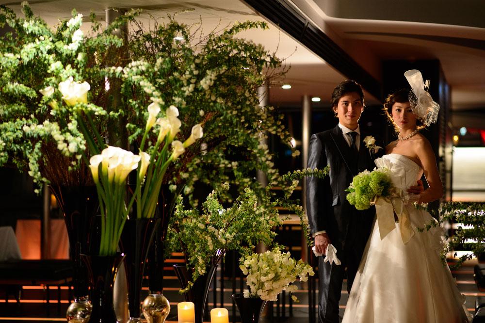 hotaluna wedding